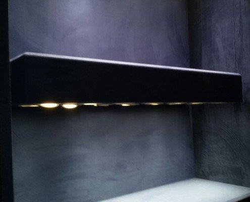 Illuminazione vetrina archives prm elettrotecnica